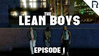 THE LEAN BOYS - Ep. 1 - GTA 5 RP - Lirik Stream Highlights #23