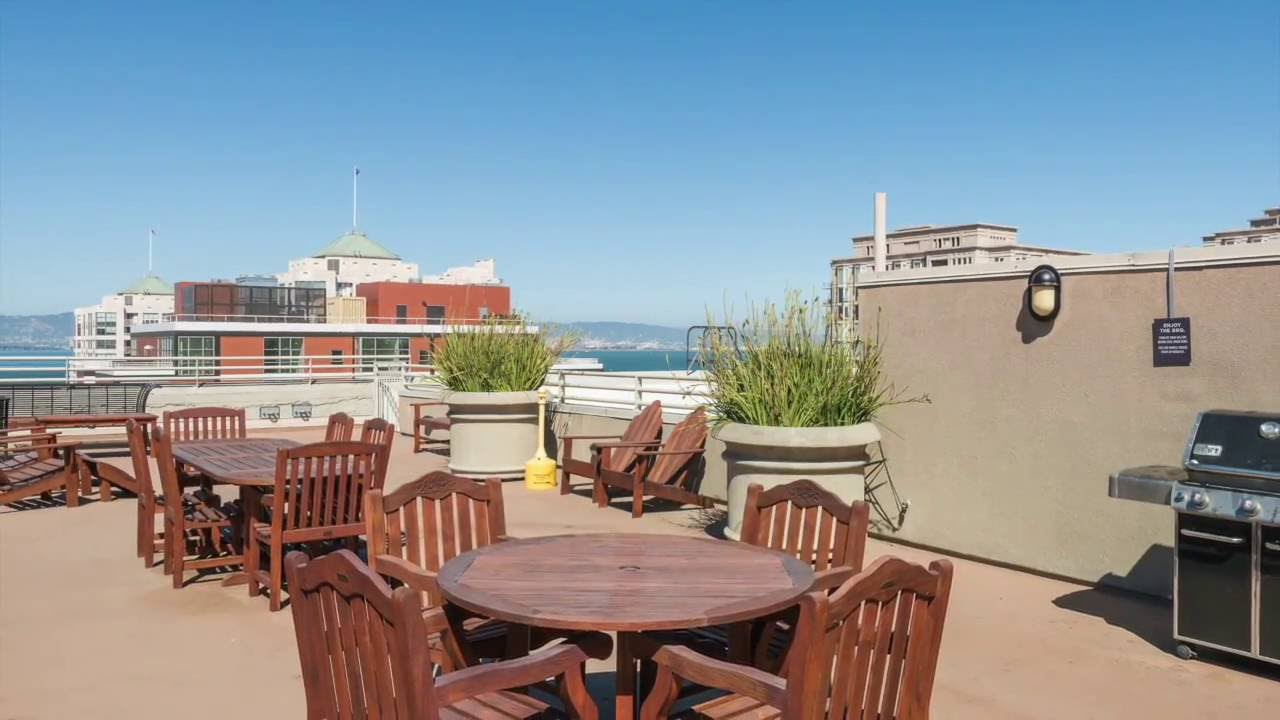 650 2nd St. #304, San Francisco Loft for Sale