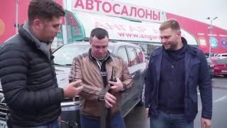 видео ТЦ