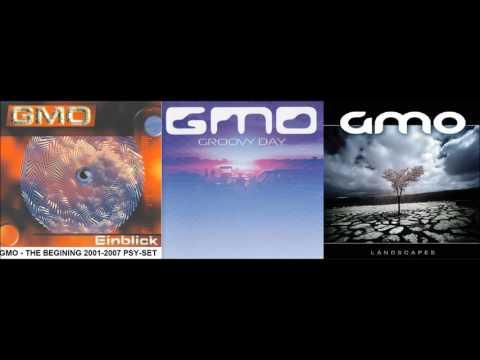 GMO - The Begining 2001-2007 My Mix 140BPM