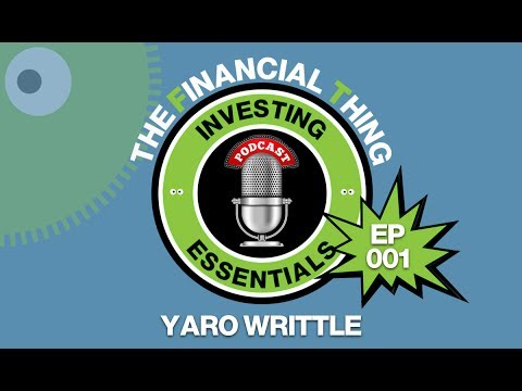 Financial Thing Peer To Peer Lending Essentials Podcast Ep00