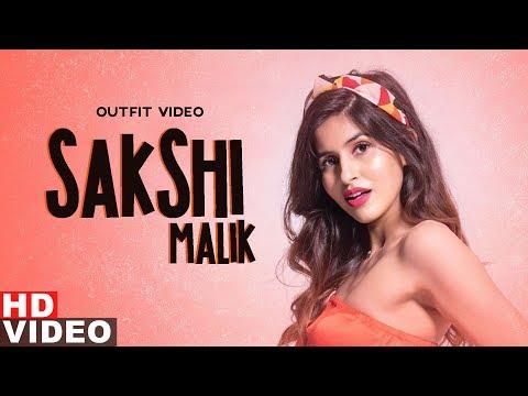 Sakshi Malik(Outfit Video)   Kudiye Snapchat Waaliye   Ranvir Ft Sukh-E   Jaani   Latest Songs 2019