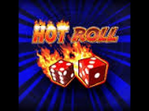 Hot Roll Craps Dice Slot Machine Video Bonus Spins!