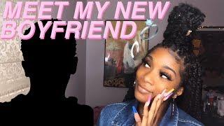 Meet My New Boyfriend | The Boyfriend Tag