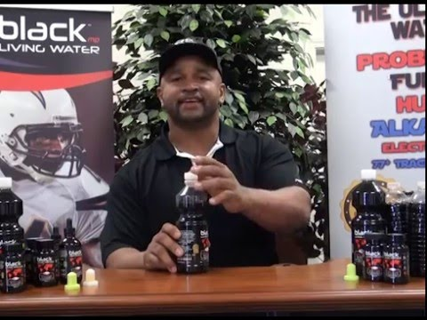 Lorenzo Neal Recommends BlackMP Living Water