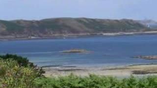 Visite virtuelle: Station balneaire de Trevou Treguignec Bretagne par Youvea