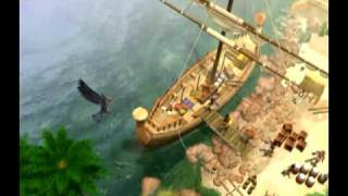 Immortal cities: children of the nile trailer