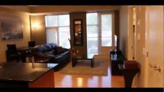 Powell Loft One Bedroom Condo in Ottawa For Sale