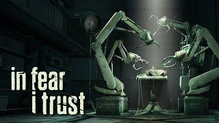 Descarga In Fear We Trust EPISODIO 1 Juego de terror Link MEGA - Yoggy Wild