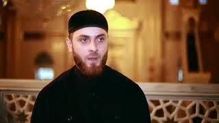 Учёный из Сирии - Малик Даабуль переехал в Чечню жить