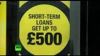 видео Долговая яма: как правильно брать взаймы у микрофинансовой компании