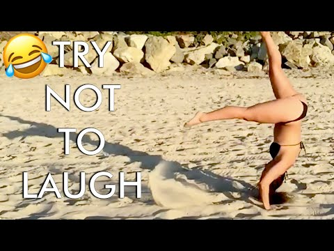 [2 HOUR] Try Not to Laugh Challenge! Funny Fails | Fails of the Week | Funniest Moments | AFV
