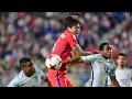 U-20 월드컵 한국:잉글랜드 하이라이트