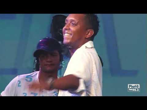 Sou Swingão / Grita Aí | Saiddy Bamba | DVD Pra Quebrar Piatã FM
