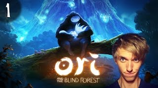 Ori and the Blind Forest - Episode 1 - 1080P 60FPS - Gameplay Walkthrough Playthrough