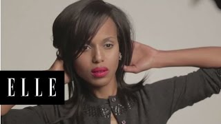 Get the Cover Look: Kerry Washington