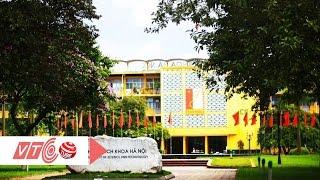 Đại học Bách khoa tư vấn xét tuyển đợt 1 | VTC