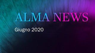 Alma News   pubblicazioni maggio-giugno