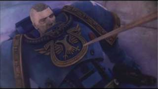 Ultramarine The Movie Opening Sequence