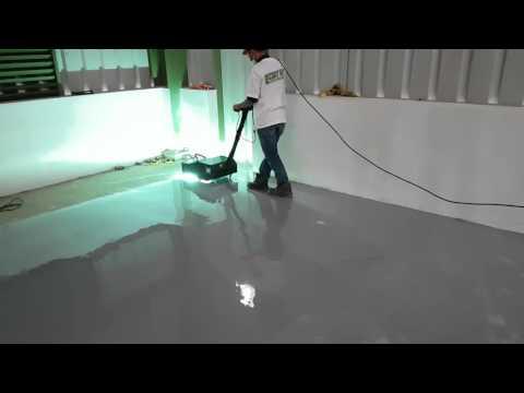 UV Coating epoxy