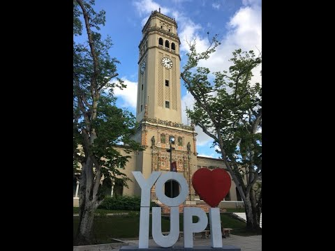 Universidad de Puerto Rico, Río Piedras!! University of Puerto Rico!