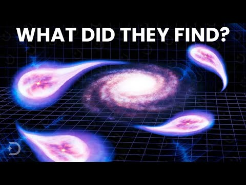 Mysterious Objects In Space Scientists Can't Explain!