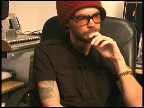 Guillermo Scott Herren (Prefuse 73) on NewMusicBox
