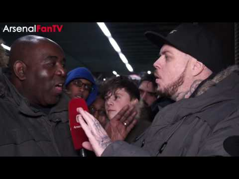 Arsenal 1 Watford 2 | Arsene Wenger Can't Take Us No Further! (DT Rant)