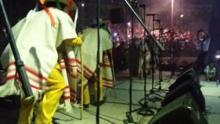 La danza de los viejitos - Banda Zirahuen