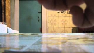 Тюнинг моделей ВАЗ Видео урок как убрать лишнюю краску без шлифования и сделать тонировку.