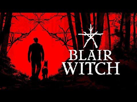 Новый OutLast - Blair Witch