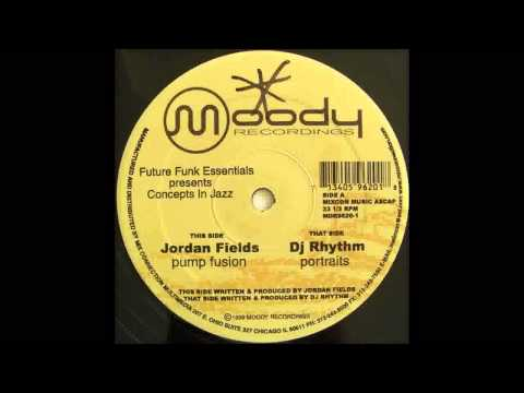 Jordan Fields - Pump Fusion [Original Mix] HQ