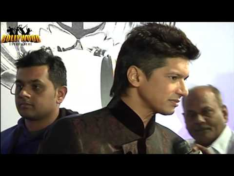 Aadesh Srivastava Launches 'Global Sounds Of Peace'- White Carpet Ceremony.