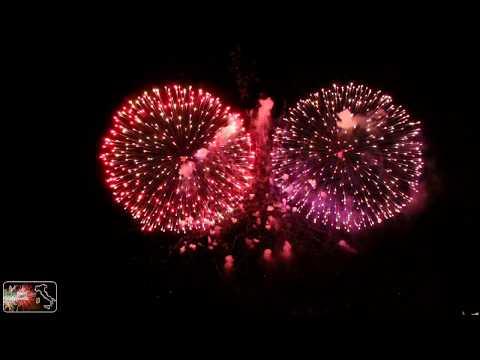 Paternò (CT) 5 Dicembre 2017 Rientro Santa Barbara e Spettacolo Pirotecnico Vaccalluzzo Events