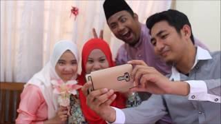 Anis Amalina & Amirol Asraf's Engagement