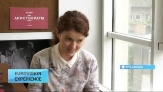 Eurovision is Usually Political: Ukrainian jury member shares her experience