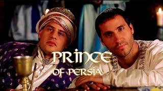 Prince of Persia – Die Legende von Omar (Action, Abenteuer, Fantasy, ganzer Film)