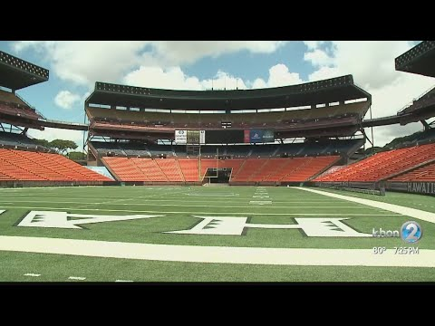 Going to the Hawaii vs. Navy football game at Aloha Stadium? Here's what you need to know