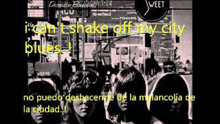 The Sweet - Love is Like Oxygen (Subtitulado Español - Inglés)