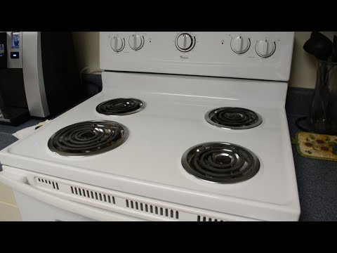Summer Energy Saving Tips - Cooking Appliances