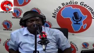 DJ. OB ON AFRICA RADIO GERMANY LIKE AND FOLLOW US VIA FACEBOOK- AFRICA RADIO GERMANY AND ALSO SUBSCR