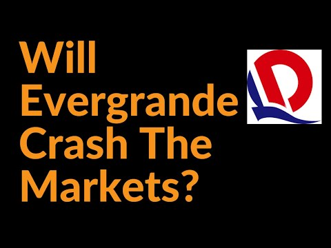 Will Evergrande Bring Down The Global Financial System?