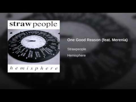 One Good Reason (feat. Merenia)