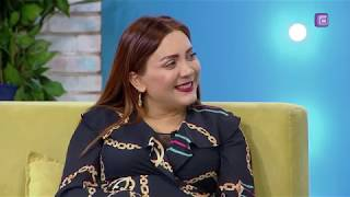 Gün ortası Zümrüdlə - Renka, Yaşar Cəlilov, Vüsalə Kərimova, Leyla Zülfüqarlı (18.04.2019)