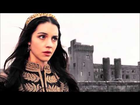Kingdom Fall  Queens and Women of History