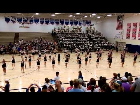 Urbandale fight song