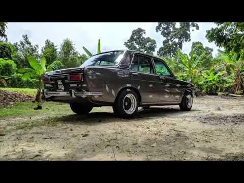 Datsun 510sss 1.6 1971model