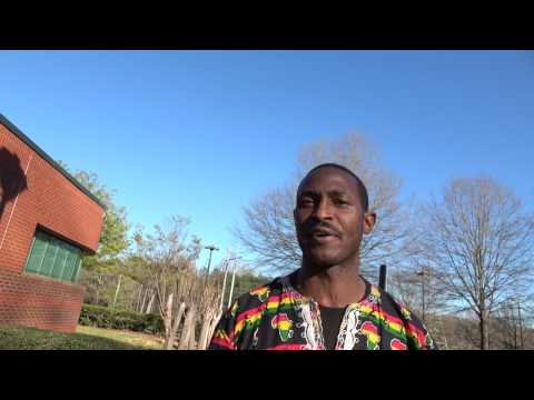 Bomani Live & Uncut - Repatriation to Africa from Amerikkka - Get Out
