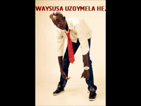 Shisaboy - Uzoyimela
