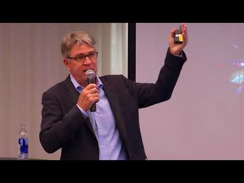 Mobile World Congress Americas: Mike Rayfield Keynote